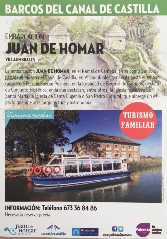 Foto Barco Página