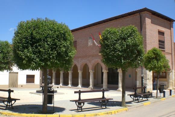 Ayuntamiento de Villaumbrales