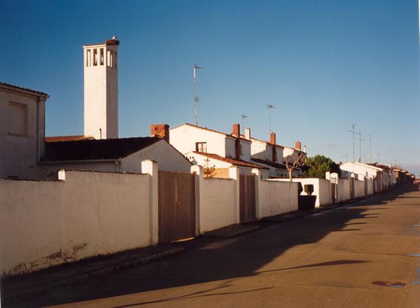 calle berruguete