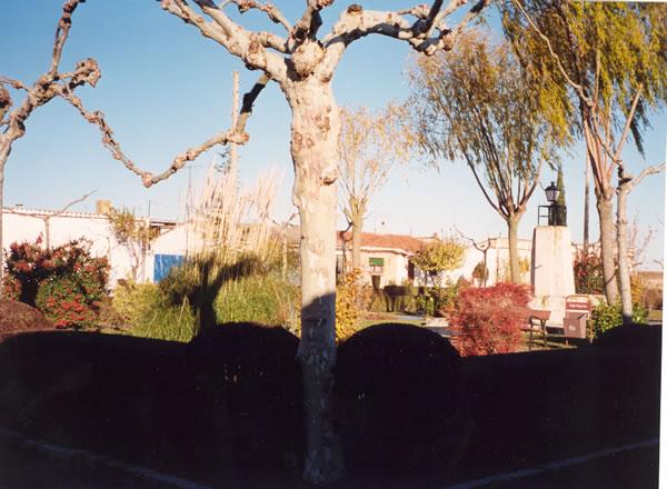 jardines avd.jose antonio