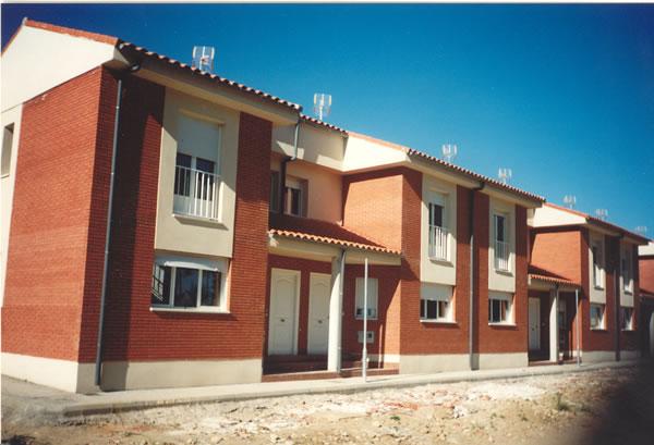 viviendas de promocion publica