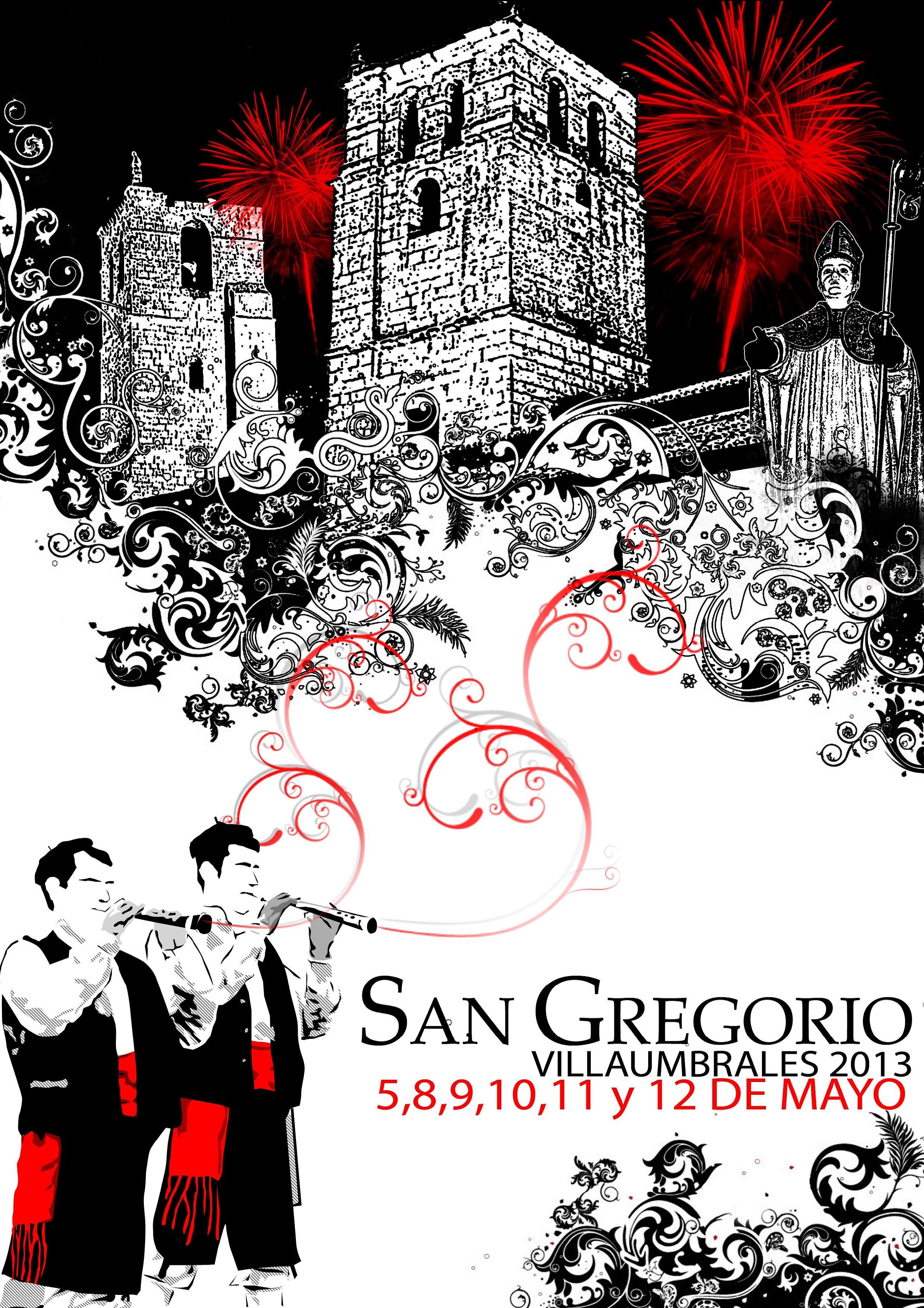 San Gregorio 2013