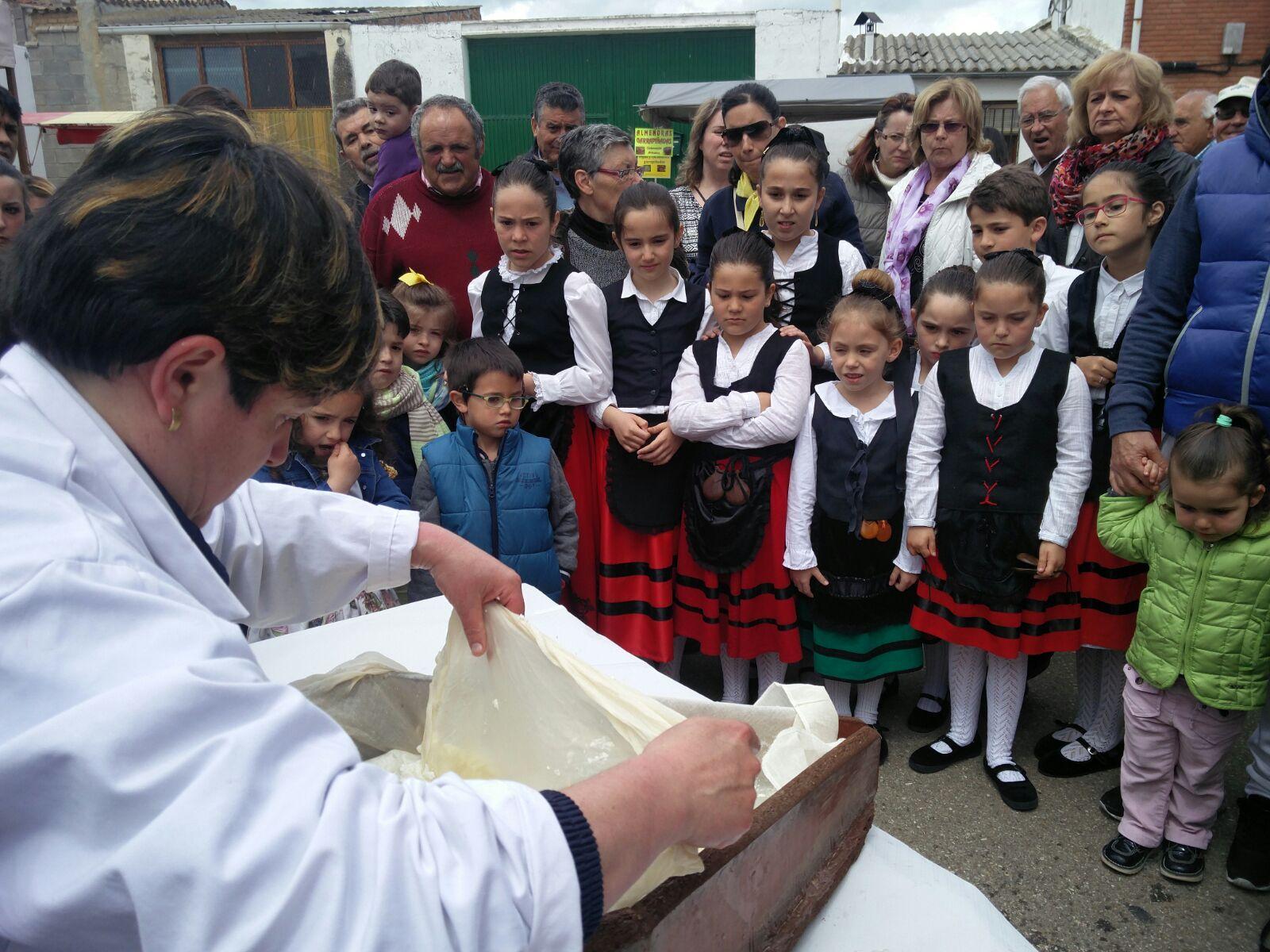 Fiestas de San Gregorio 2016