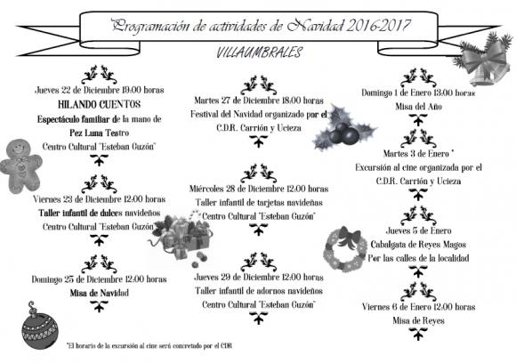 programa-navidad-villaumbrales