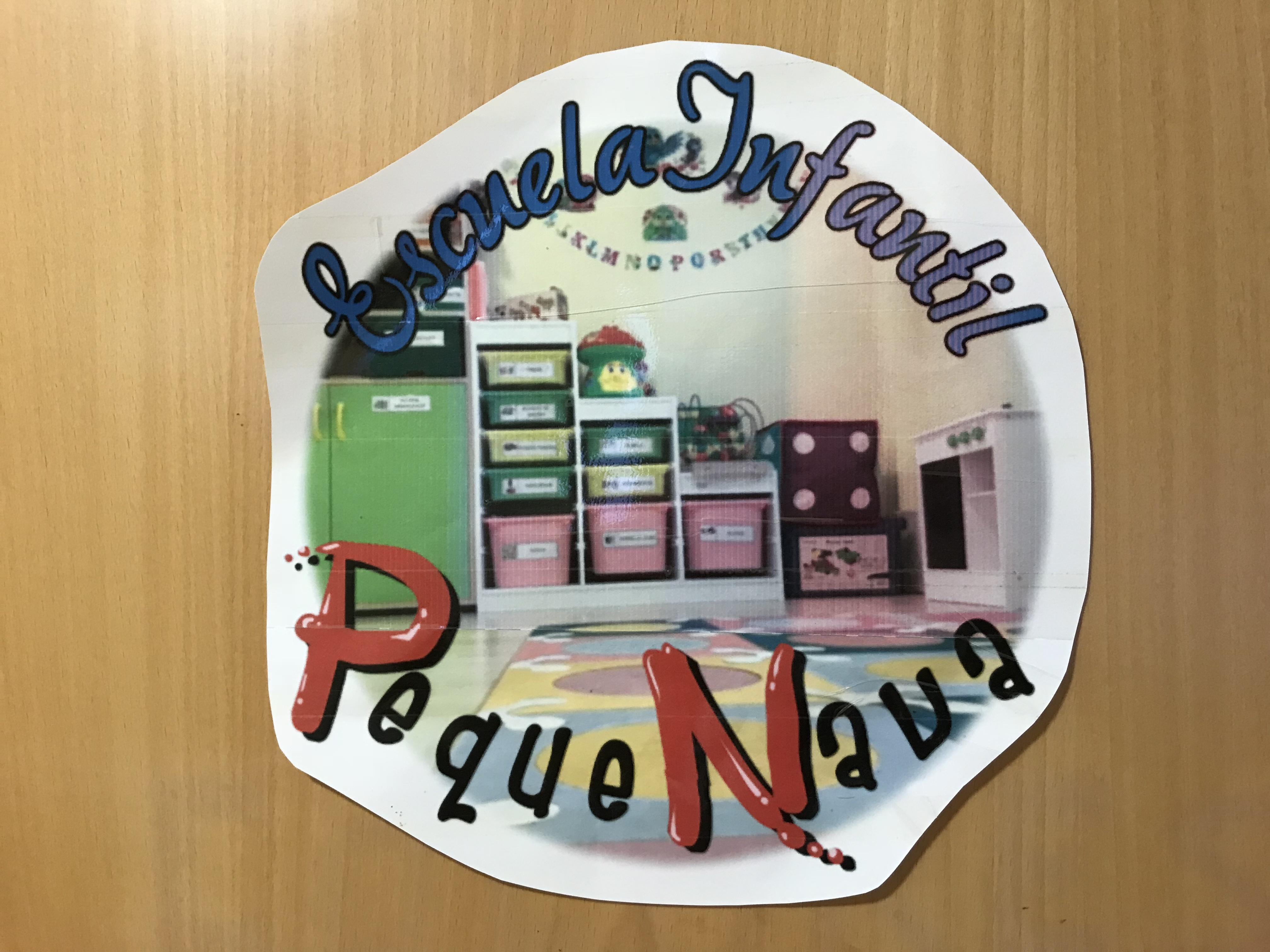 AMPLIACIÓN DE HORARIO – Escuela Infantil Peque Nava